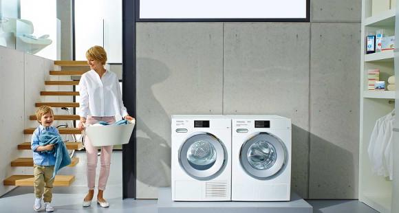 Miele Hausgeräte Waschmaschine