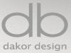 Logo Dakor Design