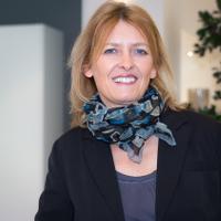 Das Panitz-Team Brigitte Schmidt