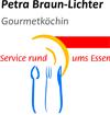 Partner Logo Gourmetkoechin Braun-Lichter