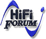 Partner Logo HiFi Forum
