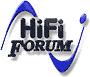 Partner Logo HiFi Forum