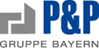 Logo P&P Gruppe Bayern