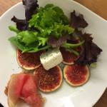 Rezepte-Panitz-Salat