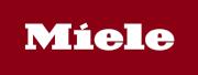 Logo Miele Kücheneinbaugeräte und Hausgeräte