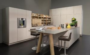 Warendorf Küchen LivingKitchen 1