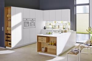Warendorf Küchen LivingKitchen 7