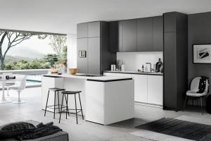 Küchen PANITZ - Poggenpohl +SEGMENTO Y 0785