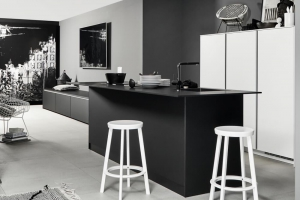 Küchen PANITZ - Poggenpohl +SEGMENTO Y 0746